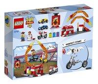 LEGO Toy Story 4 10767 Le spectacle de cascades de Duke Caboom-Arrière