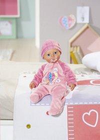 BABY born poupée souple my little supersoft pink-Détail de l'article