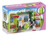 Playmobil City Life 5639 Speelbox Bloemenwinkel
