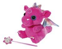 BABY born Peluche interactive Wonderland Baby Dragon