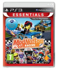 PS3 ModNation Racers Essentials FR/ANG