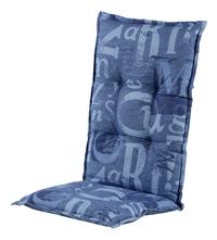 Hartman Coussin pour fauteuil réglable Madee blue