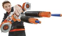 Nerf blaster Elite N-Strike Rhino-Fire-Afbeelding 2