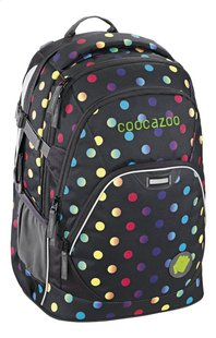 Coocazoo sac à dos Evverclevver 2 Magic Polka Colorful
