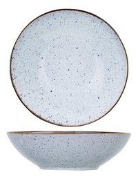 Cosy & Trendy 6 diepe borden Tessa Blue Ø 18 cm-Artikeldetail