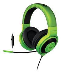 Razer Headset Kraken Pro eSports groen-Artikeldetail