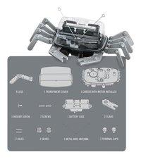 4M Fun Mechanics Kit Robot de table-Avant