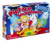 Pie Face Showdown NL-Côté gauche