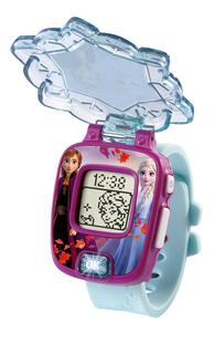 VTech Montre interactive de Disney La Reine des Neiges II-Détail de l'article