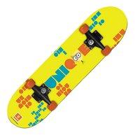 Skate-board Minions-Arrière