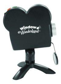 Projecteur Star Shower Window Wonderland-Avant
