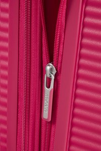American Tourister Valise rigide Soundbox Spinner EXP lightning pink 67 cm-Détail de l'article