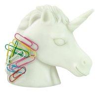 Papercliphouder Unicorn