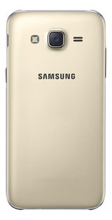 Samsung smartphone Galaxy J5 8 Go or-Arrière