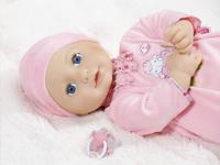 Baby Annabell poupée souple 43 cm-Détail de l'article
