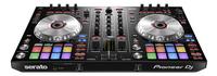 Pioneer table de mixage DDJ-SR2-Avant