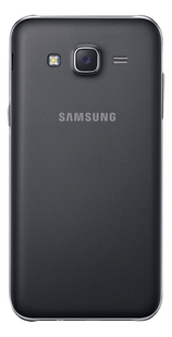 Samsung smartphone Galaxy J5 8 Go noir-Arrière