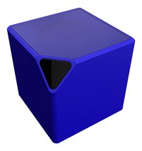 bigben luidspreker bluetooth BT14BL blauw