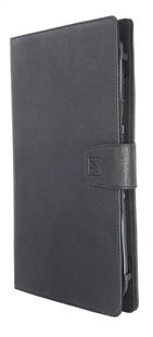 Tucano foliocover Uncino universeel 9/-10/ zwart-Linkerzijde