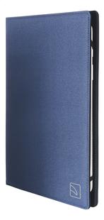 Tucano foliocover Filo pour Samsung Tab E 2 bleu-Côté gauche