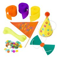 Party set Dog Birthday Party Kit-Vooraanzicht