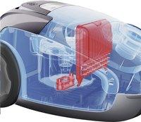 AEG Aspirateur X-Silence VX8-4-ECO-Détail de l'article