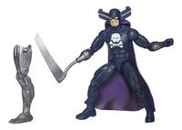 Set Ant-Man Legends Infinite Series Grim Reaper-Avant