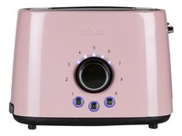 Domo grille-pain DO952T rose-Avant