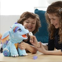 FurReal peluche interactive Torch Mon Dragon Magique-Image 3