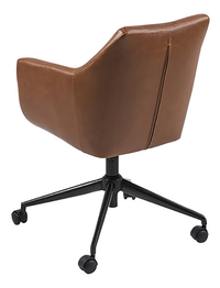 Chaise de bureau Nora-Détail de l'article