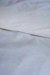 Ambiante Dekbedovertrek Jinne white katoen 240 x 220 cm-Artikeldetail