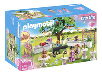 Playmobil City Life 9228 Bruiloftsfeest