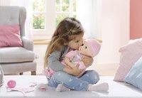 Baby Annabell poupée souple 43 cm-Image 1