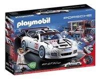 Playmobil Porsche 9225 Porsche 911 GT3 Cup