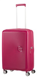 American Tourister Valise rigide Soundbox Spinner EXP lightning pink 67 cm-Image 1
