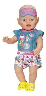 BABY born Kledijset korte pyjama met schoentjes-Artikeldetail