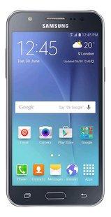 Samsung smartphone Galaxy J5 8 GB zwart-Vooraanzicht