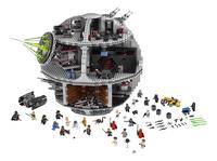 LEGO Star Wars 75159 Death Star-Vooraanzicht