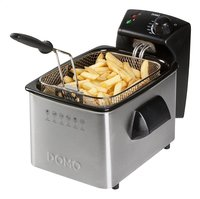 Domo friteuse DO464FR-Image 2