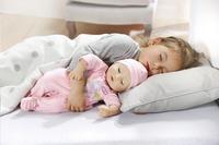 Baby Annabell zachte pop 43 cm-Afbeelding 2
