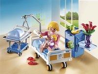 Playmobil City Life 6660 Chambre de maternité-Image 1