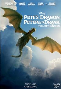 DVD Peter et Elliott le Dragon