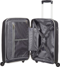 American Tourister Valise rigide Bon Air Spinner black 55 cm-Détail de l'article