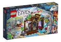 LEGO Elves 41177 De kostbare kristalmijn-Vooraanzicht