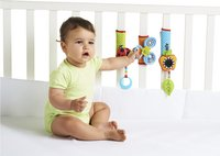 Tiny Love Jouet d'activité Crib & Stroller Sleeves-Image 2