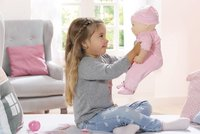 Baby Annabell zachte pop 43 cm-Afbeelding 4
