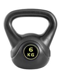 Kettler Haltère Basic 1 x 6 kg