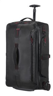 Samsonite Reistas Paradiver Light Upright black 67 cm-Vooraanzicht