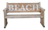 Dutchwood tuinbank Beach-Vooraanzicht