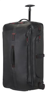 Samsonite Sac de voyage Paradiver Light Upright black